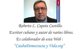 (Parte 1) Las malas prácticas en las empresas socialistas cubanas. Por Roberto L. Capote Castillo.                                                                  CUBA DEMOCRACIA Y VIDA.ORG                                                                      web/folder.asp?folderID=136