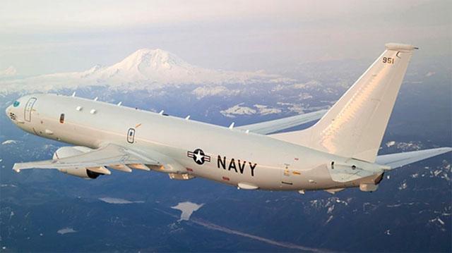 EE.UU-VENEZUELA: Cómo es el despliegue de buques y aviones de Estados Unidos para la operación antidrogas más grande de Occidente. cubademocraciayvida.org web/folder.asp?folderID=136