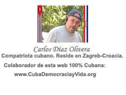 ¿Los cambios se producirán antes de lo que todos calculan? Por Carlos Díaz Olivera. cubademocraciayvida.org web/folder.asp?folderID=136