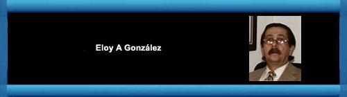 Ni garrapata de potrero, ni una cucaracha agonizante. Por Eloy A González. cubademocraciayvida.org                                                                                                         web/folder.asp?folderID=136