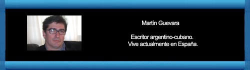 La Perla del Caribe. Por Martin Guevara. cubademocraciayvida.org web/folder.asp?folderID=136