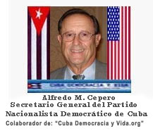 """""""PELEAR SIN MIEDO, SIN DESCANSO Y SIN CUARTEL. Por Alfredo M. Cepero.          cubademocraciayvida.org                                                                                              web/folder.asp?folderID=136"""