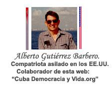 La peor huracanada en Cuba. Por Alberto Gutiérrez Barbero. cubademocraciayvida.org web/folder.asp?folderID=136