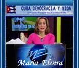 MAR�A ELVIRA SALAZAR: