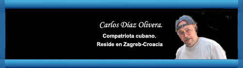 """""""Cuba, Un pueblo que llora y sufre"""". Dedico este peque�o art�culo a todos aquellos hombres y mujeres que han perdido sus vidas en busca de la libertad necesaria""""... Por Carlos D�az Olivera. cubademocraciayvida.org web/folder.asp?folderID=136"""