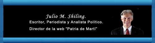 VIDEO: ¿Hacia donde irá la presidencia de Trump?. Por Julio M. Shiling. cubademocraciayvida.org web/folder.asp?folderID=136