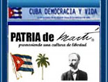 PATRIA DE MARTI EN ESPAÑOL