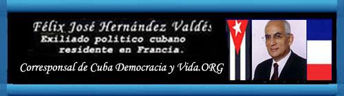 Disonata en el Museo Reina Sofía. Por Félix José Hernández.           cubademocraciayvida.org                                                                                   web/folder.asp?folderID=136