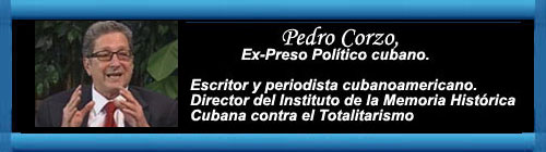 Democracias Interamericana. Por Pedro Corzo.          CubaDemocraciayVida.ORG                                                                                                                                                                                                              web/folder.asp?folderID=136