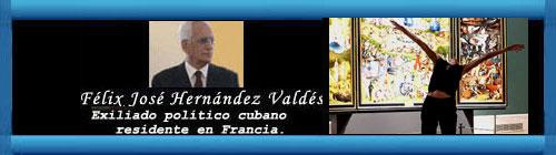 Los grandes coreógrafos contemporáneos en el Museo del Prado para celebrar su 201 aniversario. Por Félix José Hernández.            cubademocraciayvida.org                                                                                                                                           web/folder.asp?folderID=136