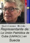 GUILLERMO MILÁN. EDITOR Y REDACTOR DE ESTA PÁGINA WEB: WWW.CUBADEMOCRACIAYVIDA.ORG