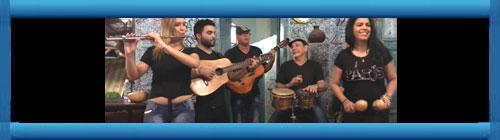 VIDEO MÚSICA CUBANA: Perdón en La Bodeguita del Medio- La Habana Cuba- Grupo Manantia.                                                        CUBA DEMOCRACIA Y VIDA.ORG                                                                                                                                                                               web/folder.asp?folderID=136
