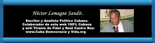 Las celebridades y sus burbujas de fantasías. Por Héctor Lemagne Sandó:. Union City, New Jersey. cubademocraciayvida.org web/folder.asp?folderID=136