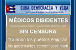 BLOG DEL DR. MICHAEL LARRONDO: Médicos Disidentes sin Censura.