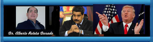 El fenómeno venezolano después de la Constituyente. Por el Dr. Alberto Roteta Dorado. cubademocraciayvida.org web/folder.asp?folderID=136