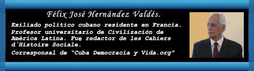 Pueblo Chico. Por F�lix Jos� Hern�ndez. cubademocraciayvida web/folder.asp?folderID=136