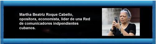 M�s all� del Comit� Central. Por Martha Beatriz Roque Cabello. cubademocraciayvida web/folder.asp?folderID=136