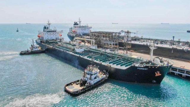 EEUU recauda más de $40 millones por crudo requisado a Irán destinado a la tiranía de Venezuela.       cubademocraciayvida.org                                                                                                                                                                                  web/folder.asp?folderID=136