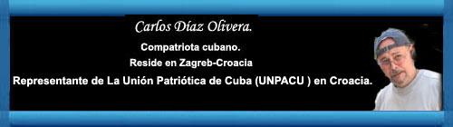 El apoyo a la politica que lleva adelante el presidente Trump se hace necesario para sacar adelante a los EEUU. Por Carlos Diaz Olivera. cubademocraciayvida.org web/folder.asp?folderID=136