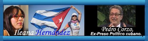 Ileana, la de San Isidro. Por Pedro Corzo.        CubaDemocraciayVida.ORG                                                                             web/folder.asp?folderID=136