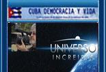 UNIVERSO INCREIBLE- OSCAR SUAREZ