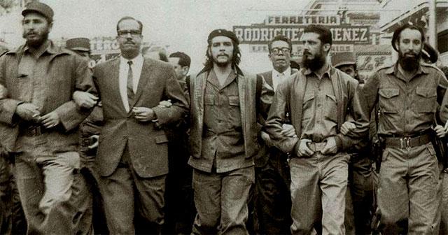 La Revolución del suicidio. Por Carlos Ferrera Torres. cubademocraciayvida.org web/folder.asp?folderID=136