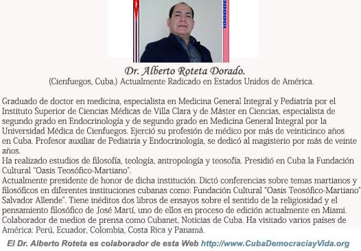 Elecciones en Ecuador, cambio o continuismo político. Por el Doctor Alberto Roteta Dorado. cubademocraciayvida.org web/folder.asp?folderID=136