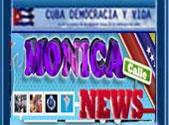 MÓNICA CALLE: INFORMADORA DE NOTICIAS.